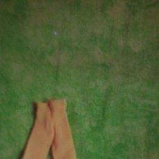 Muñecas Lesly y Barriguitas: PANTIES AMARILLOS PARA BARRIGUITAS AÑOS 70. Lote 63157864