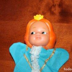 Muñecas Lesly y Barriguitas: FAMOSA - ANTIGUA MARIONETA FAMOSA,SBB. Lote 64287691