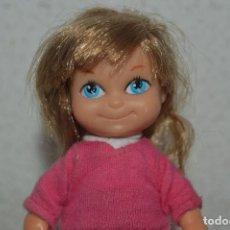 Muñecas Lesly y Barriguitas: PRECIOSA MUÑECA BARRIGUITAS MODERNA BARRIGUITA. Lote 64535063