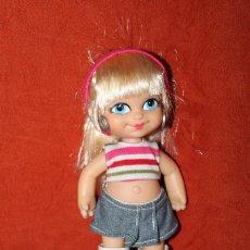 Muñecas Lesly y Barriguitas: FAMOSA - BARRIGUITAS NEW VESTIDA Y CALZADA , VER FOTOS! SBB. Lote 64606863