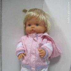 Muñecas Lesly y Barriguitas: MUÑECA FAMOSA. Lote 65917998