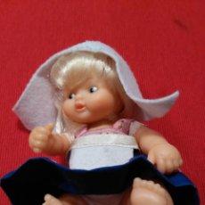 Muñecas Lesly y Barriguitas: BARRIGUITAS HOLANDESA. Lote 65948646