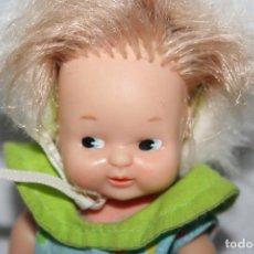Muñecas Lesly y Barriguitas: MUÑECO BARRIGUITAS. Lote 67042630