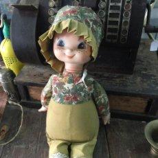 Muñecas Lesly y Barriguitas: PRECIOSA POLIANA DE FAMOSA ORIGINAL . Lote 68785533