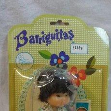 Muñecas Lesly y Barriguitas: BARRIGUITAS CHINA NUEVA EN BLISTER. Lote 69965285