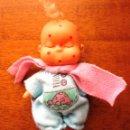 Muñecas Lesly y Barriguitas: MUÑECO PRIMITOS MALITO CON VARICELA O SARAMPION. FAMOSA. Lote 161178118