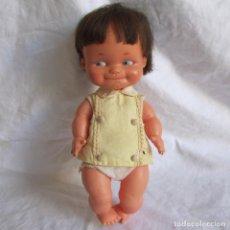Muñecas Lesly y Barriguitas: MUÑECA BEBE DE FAMOSA. Lote 71616607