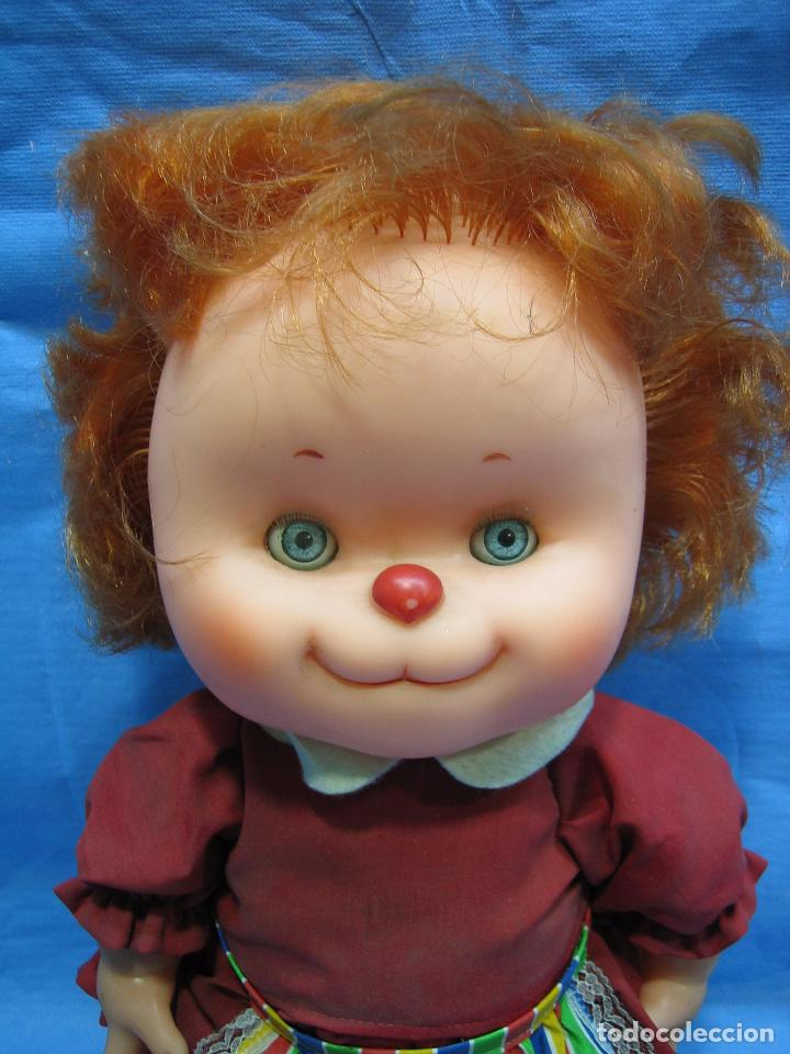 Muñecas Lesly y Barriguitas: B. Muñeco de Farmi.Altura 43cm. Sin jugar - Foto 2 - 71734491