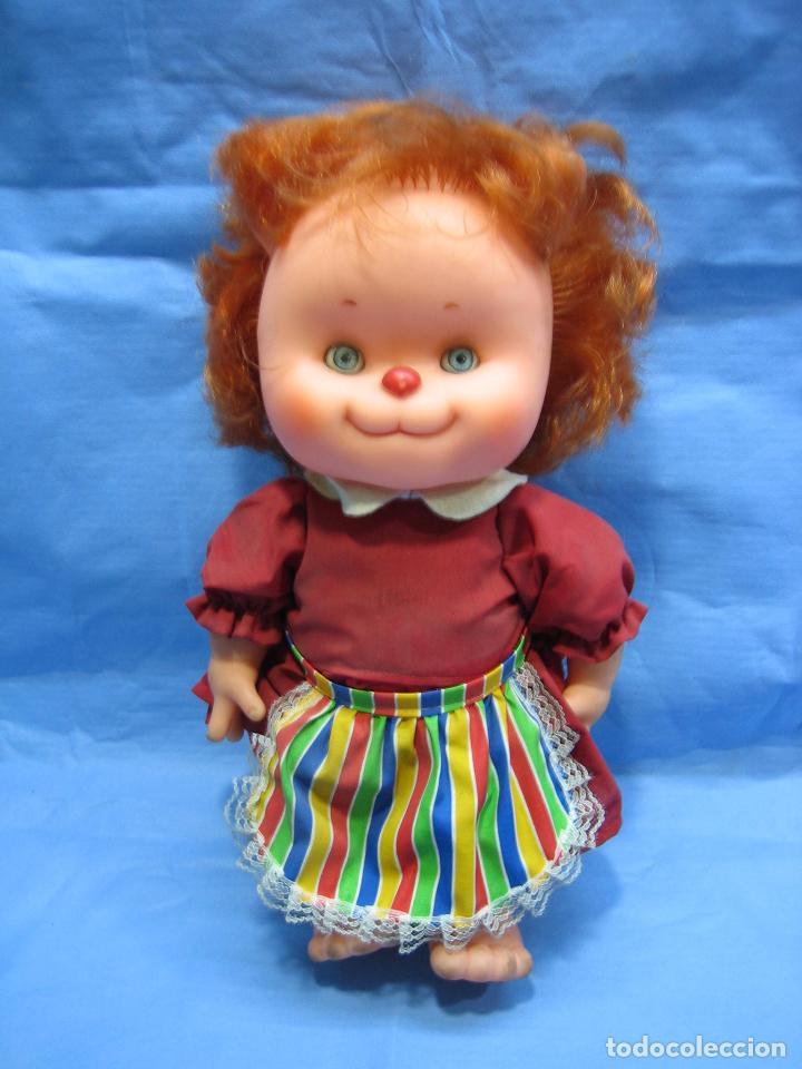 Muñecas Lesly y Barriguitas: B. Muñeco de Farmi.Altura 43cm. Sin jugar - Foto 3 - 71734491
