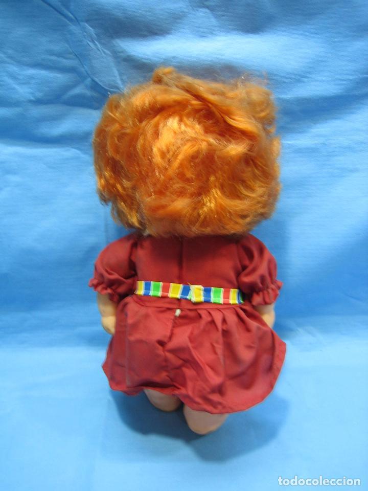 Muñecas Lesly y Barriguitas: B. Muñeco de Farmi.Altura 43cm. Sin jugar - Foto 4 - 71734491