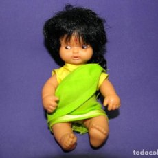 Muñecas Lesly y Barriguitas: MUÑECA BARRIGUITAS DEL MUNDO INDIA FAMOSA. Lote 73207055