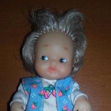 Muñecas Lesly y Barriguitas: BARRIGUITAS, CON BLUSA DE BARBIE. Lote 75145095