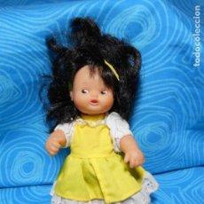 Muñecas Lesly y Barriguitas: BARRIGUITAS CUENTOS, BLANCANIEVES. Lote 75803175