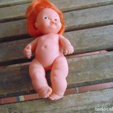 Muñecas Lesly y Barriguitas: MUÑECA BARRIGUITAS DE FAMOSA NECESITA LIMPIEZA. Lote 75992939