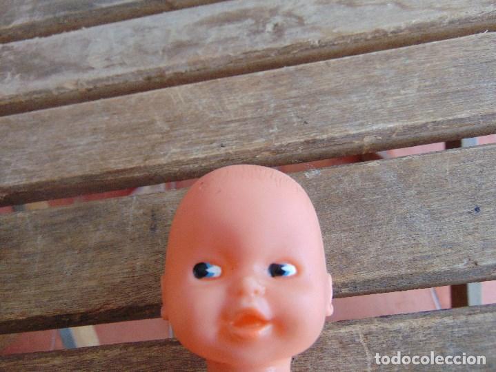 Muñecas Lesly y Barriguitas: MUÑECA BARRIGUITAS DE FAMOSA NECESITA LIMPIEZA - Foto 2 - 75993835