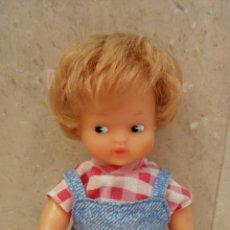 Muñecas Lesly y Barriguitas: BARRIGUITA. Lote 77750034