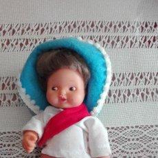 Muñecas Lesly y Barriguitas: MUÑECA BARRIGUITAS BARRIGUITA DE FAMOSA. Lote 78388809