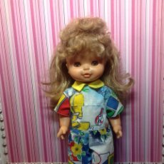 Muñecas Lesly y Barriguitas: MUÑECA MARY DE FAMOSA. Lote 78447222