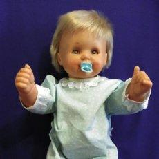 Muñecas Lesly y Barriguitas: MUÑECA DE FAMOSA DE LOS 80-90. Lote 79764141