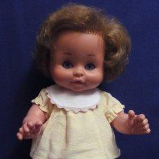 Lesly and Barriguitas dolls - Muñeca Ondina de Famosa de los 60-70 - 79993817