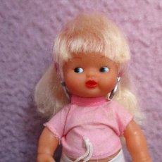 Muñecas Lesly y Barriguitas: MUÑECA BARRIGUITAS LAS NENAS. Lote 80156217