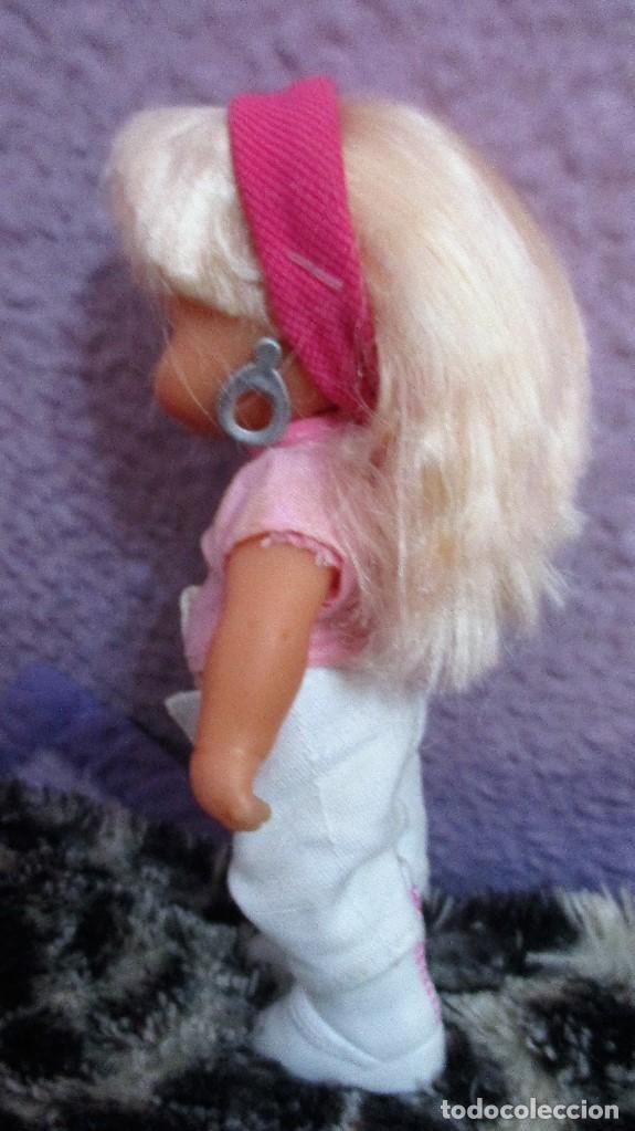 Muñecas Lesly y Barriguitas: muñeca barriguitas las nenas - Foto 2 - 80156217