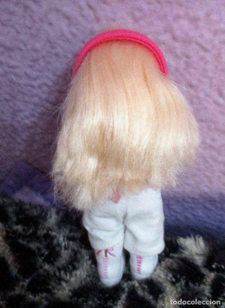 Muñecas Lesly y Barriguitas: muñeca barriguitas las nenas - Foto 3 - 80156217