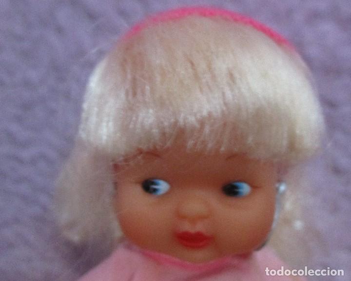 Muñecas Lesly y Barriguitas: muñeca barriguitas las nenas - Foto 4 - 80156217