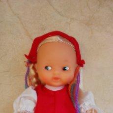 Muñecas Lesly y Barriguitas: BARRIGUITA RUSA. Lote 80445218