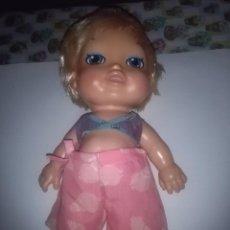 Muñecas Lesly y Barriguitas: MUÑECA FAMOSA SEXADA. 1979. Lote 80646522