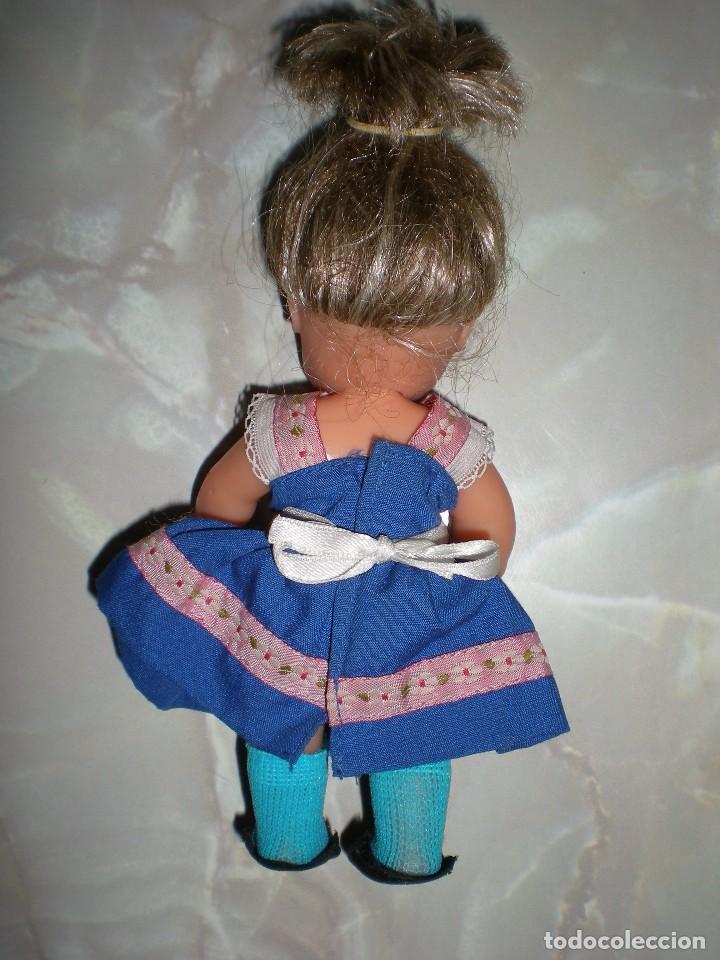 Muñecas Lesly y Barriguitas: preciosa barriguitas de famosa coleccion abuela + vestido holandesa calcetines y zapatos de regalo - Foto 2 - 80837771