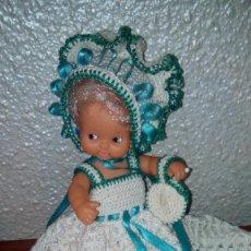 Muñecas Lesly y Barriguitas: MUÑECA MUÑECO BARRIGUITAS FAMOSA. Lote 81194280