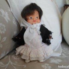 Lesly and Barriguitas dolls - patufeta de florido - 81616116