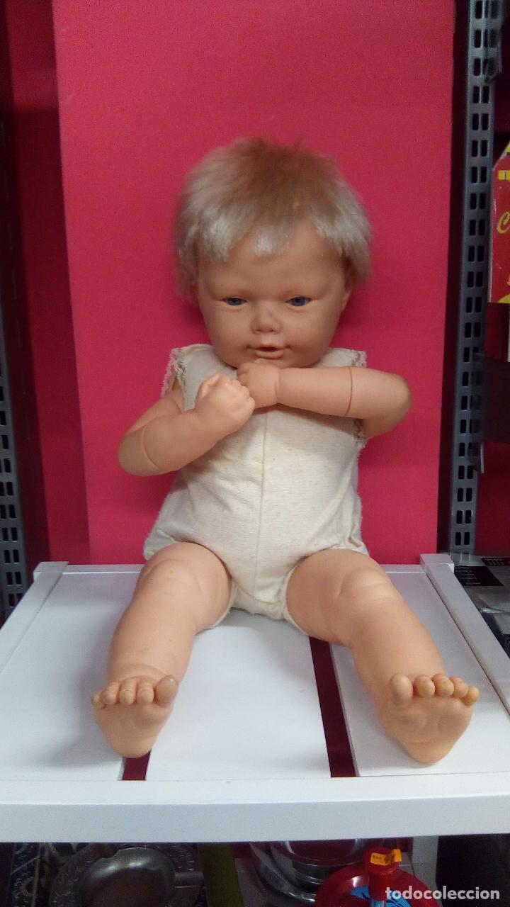 Muñecas Lesly y Barriguitas: Gracioso Gloton de Berjusa - Foto 2 - 83361776