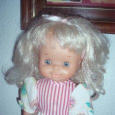 Muñecas Lesly y Barriguitas: MUÑECA HELEN DE FAMOSA AÑOS 80 /90. Lote 83430164