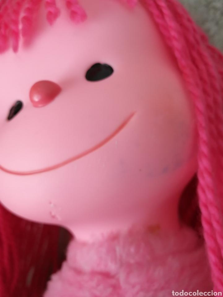 Muñecas Lesly y Barriguitas: MUÑECA MIM Y LOS SABIOS DE FAMOSA AÑOS 80 - Foto 5 - 84345702