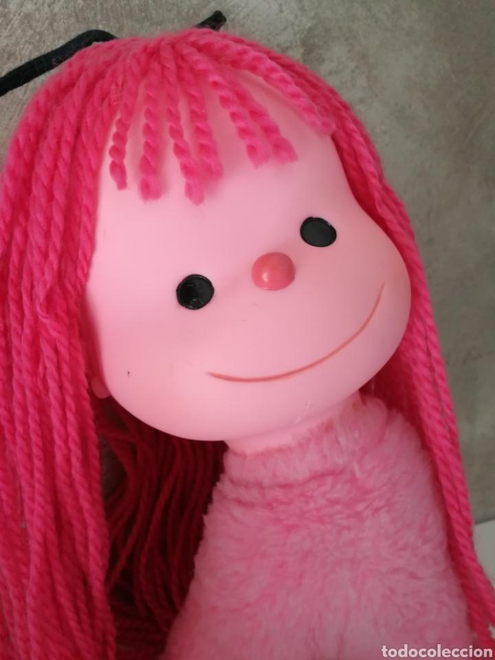 Muñecas Lesly y Barriguitas: MUÑECA MIM Y LOS SABIOS DE FAMOSA AÑOS 80 - Foto 6 - 84345702