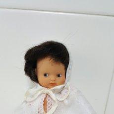 Muñecas Lesly y Barriguitas: BARRIGUITA FAMOSA. Lote 84639170