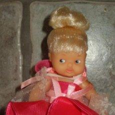 Muñecas Lesly y Barriguitas: MUÑECA BARRIGUITAS.. Lote 84856048
