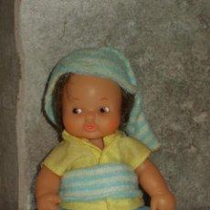 Muñecas Lesly y Barriguitas: MUÑECA BARRIGUITAS.. Lote 84856400