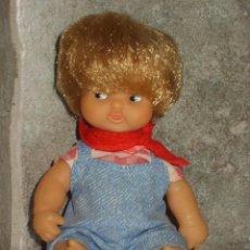 Muñecas Lesly y Barriguitas: MUÑECA BARRIGUITAS.. Lote 84856564