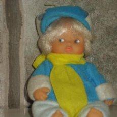 Muñecas Lesly y Barriguitas: MUÑECA BARRIGUITAS.. Lote 84856712