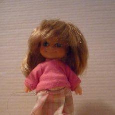 Muñecas Lesly y Barriguitas: MUÑECA BARRIGUITAS - FAMOSA . Lote 85007952