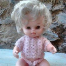 Muñecas Lesly y Barriguitas: PRECIOSA MUÑECA DE FAMOSA,MADE IN SPAIN,VER FOTOS. Lote 86982831