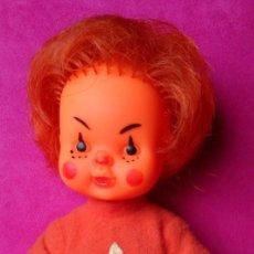 Muñecas Lesly y Barriguitas: MUÑECA BARRIGUITAS ASTRO NARANJA . Lote 87646012