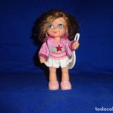 Muñecas Lesly y Barriguitas: FAMOSA - BARRIGUITAS NEW VESTIDA DE ORIGEN 111-1. Lote 39333885