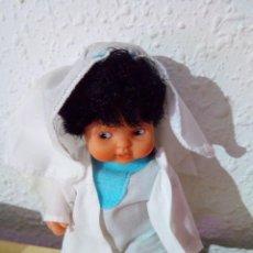 Muñecas Lesly y Barriguitas: BARRIGUITAS DEL MUNDO ARABIA. Lote 88709316