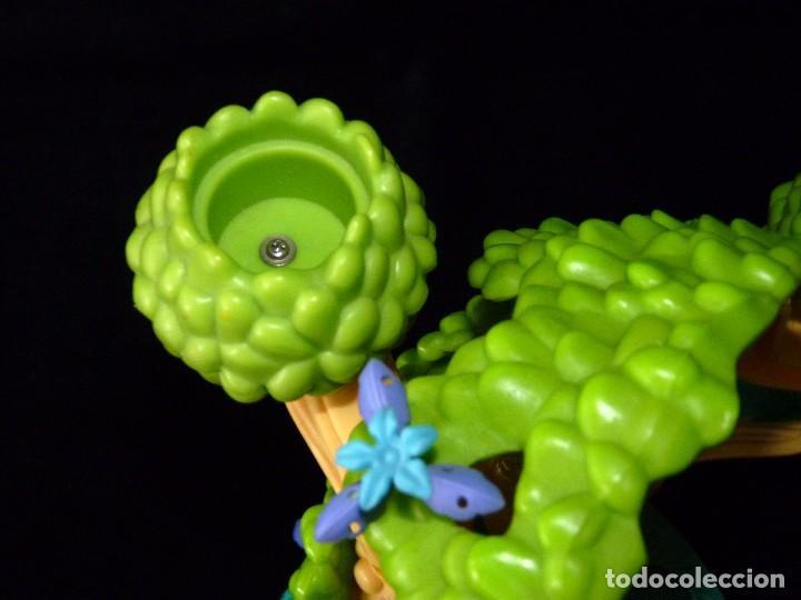 Muñecas Lesly y Barriguitas: LITTLE MONKEY LOST. CASA ARBOL CON SONIDOS Y LUZ TIPO BARRIGUITAS - Foto 7 - 88786820