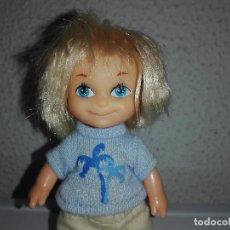 Muñecas Lesly y Barriguitas: MUÑECA BARRIGUITA BARRIGUITAS MUÑECO. Lote 89311644