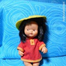 Muñecas Lesly y Barriguitas: MUÑECA BARRIGUITAS EN SU NUCA 97. Lote 90991885